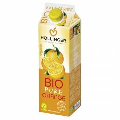 БИО Сок HOLLINGER портокал