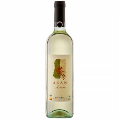 БИО Бяло вино Bodegas Latue Airen Azan