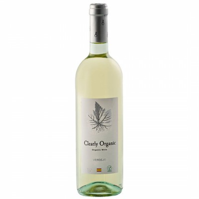 БИО Бяло вино Bodegas Latue Clearly Organic Verdejo