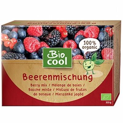 БИО Микс плодове Bio Cool