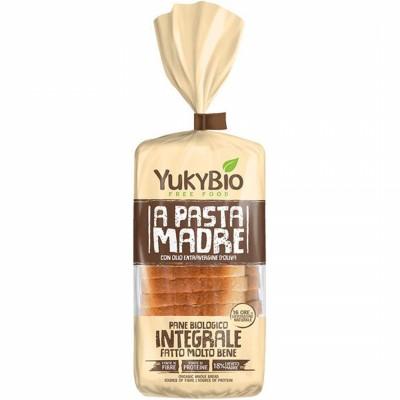 БИО Пшеничен хляб SOTTOLESTELLE пълнозърнест с маслиново масло