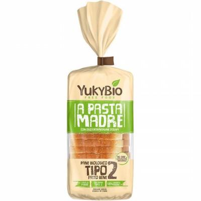 БИО Пшеничен хляб SOTTOLESTELLE с маслиново масло