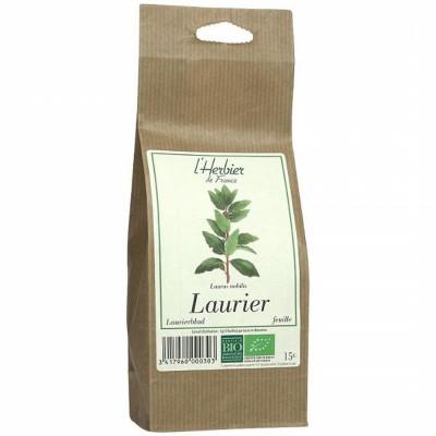 БИО Дафинов лист L'Herbier de France