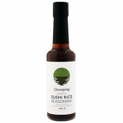 БИО Сос за суши ориз Clearspring