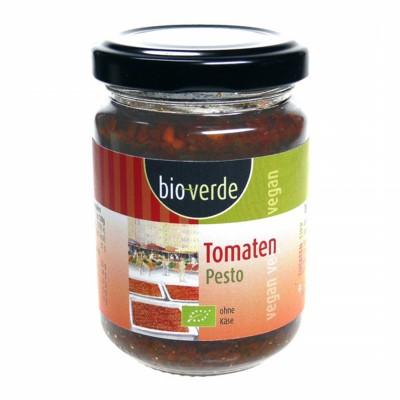 БИО Песто Bio Verde домати