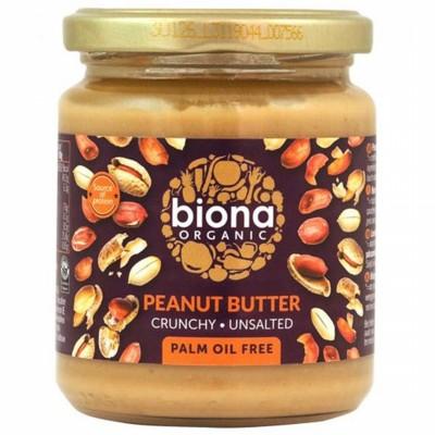 БИО Фастъчено масло Biona