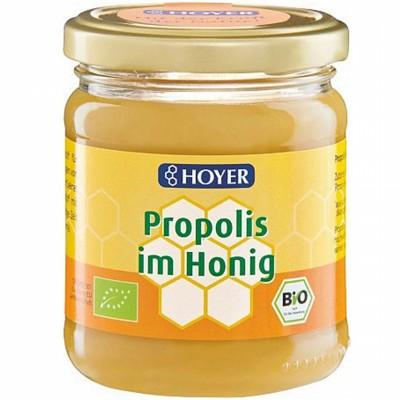 БИО мед HOYER с прополис