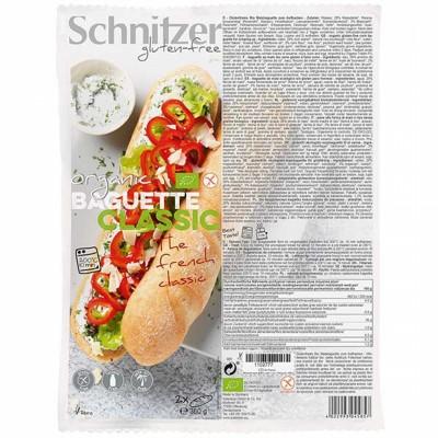 БИО Багета Schnitzer с царевица