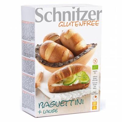 БИО Претцел хлебчета Schnitzer