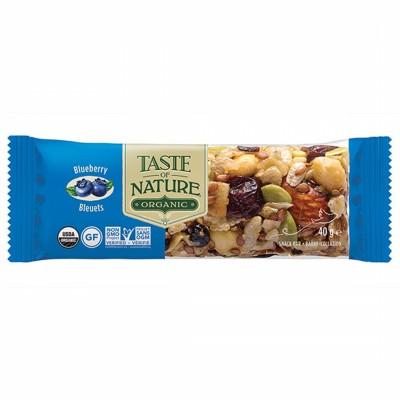 БИО Десерт Taste of Nature боровинка