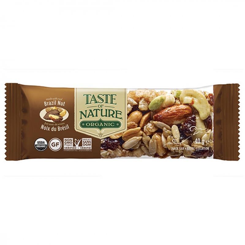 БИО Десерт Taste of Nature бразилски орех