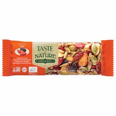 БИО Десерт Taste of Nature годжи бери