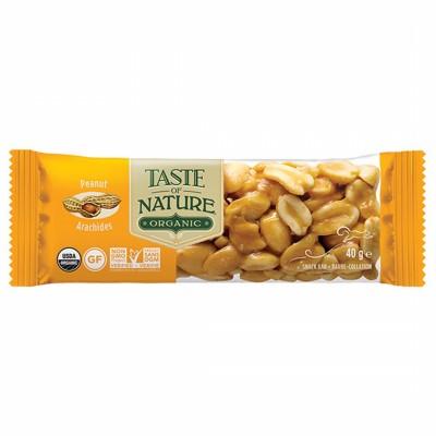 БИО Десерт Taste of Nature фъстък