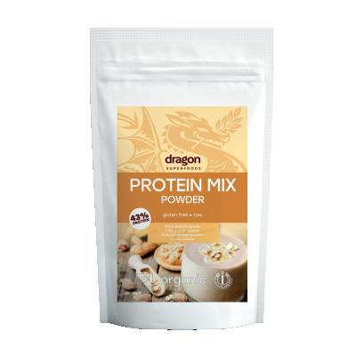БИО Протеин Dragon Superfoods микс
