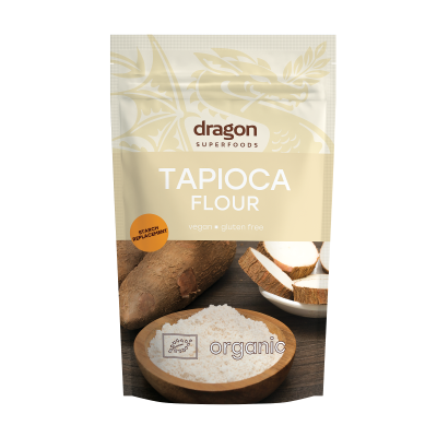БИО Тапиока Dragon Superfoods на прах