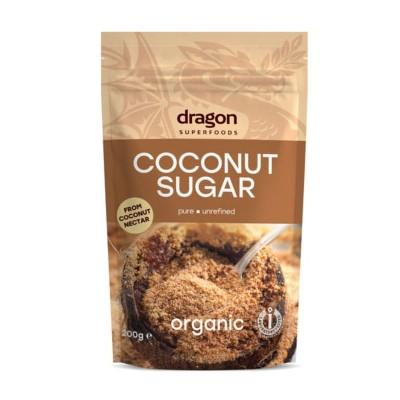 БИО Кокосова захар Dragon Superfoods