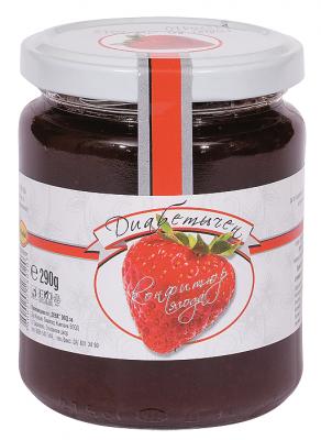 Сладко Dr.Keskin ягоди