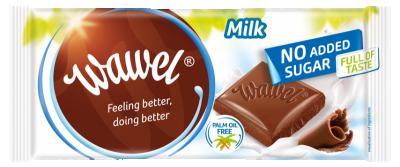 Шоколад Wawel Без добавена захар