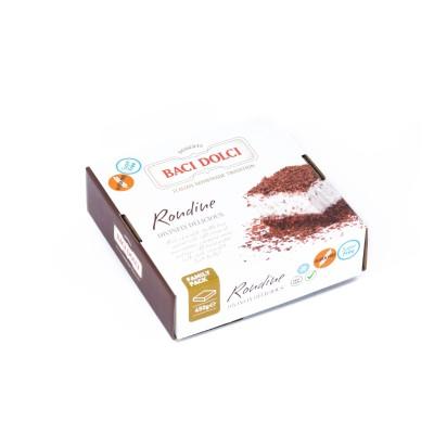 Торта Baci Dolci Рондине без захар/глутен