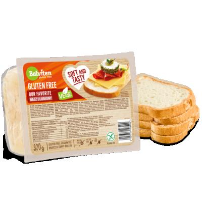 Безглутенов хляб Balviten