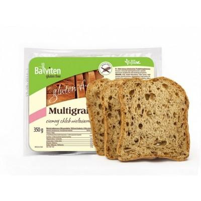 Безглутенов многозърнест хляб Balviten с елда