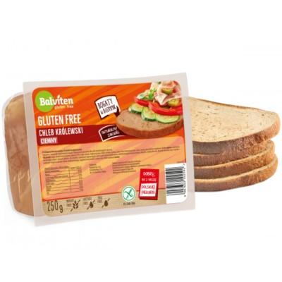 Безглутенов черен хляб Balviten Роял