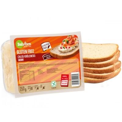 Безглутенов бял хляб Balviten Роял