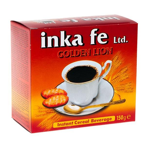 Inka fe Golden Lion