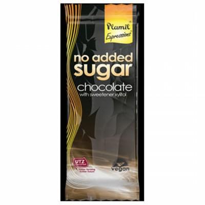 Шоколад без захар So Free