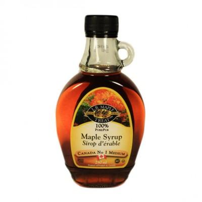 Кленов сироп The Maple Treat канадски